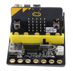 Microbit shield