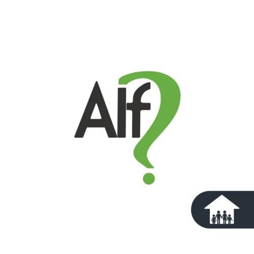Alf domácnosť