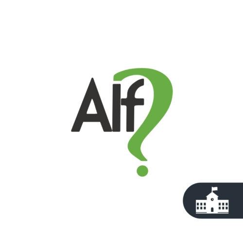 Alf škola