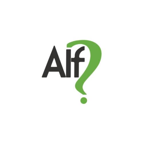 Alf - tvorba úloh