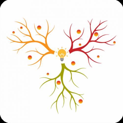 6 myslienkove mapy