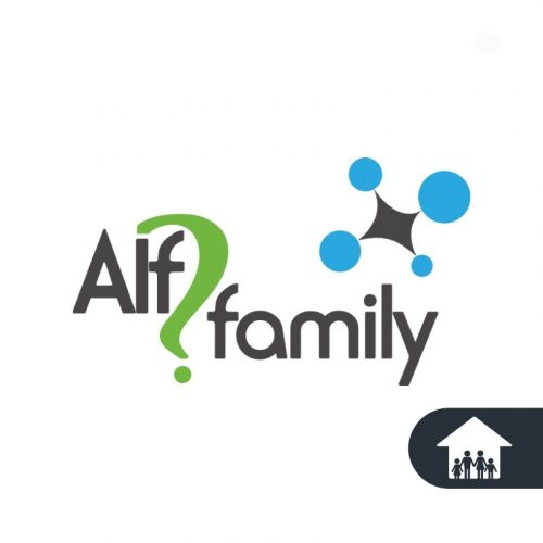 Alf Family Domacnost