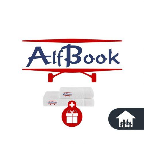 Alfbook - AKCIA pre domácnosti