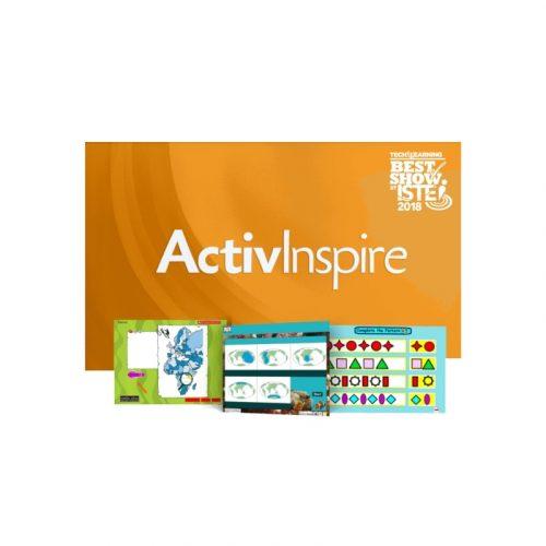 Program ActivInspire