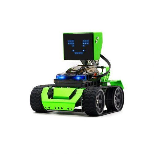Programovatelny robot QOOPERS