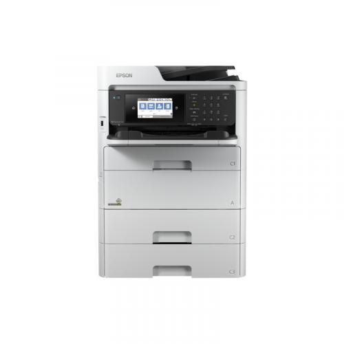 Tlaciaren EPSON WorkForce Pro WF-C579RD2TWF