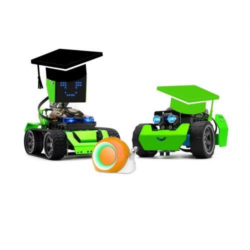 Vzdelavanie-Robotika a programovanie hravo a zábavne