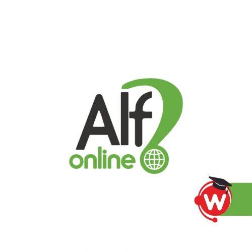 Webinar-Alf databaza a online