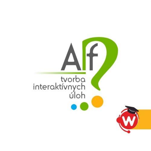 Webinar-Alf tvorba